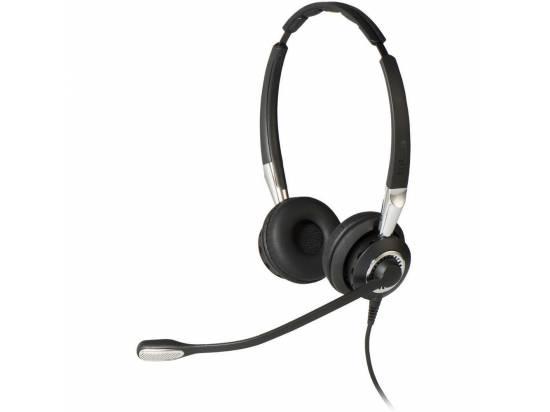 Jabra Biz 2400 II DUO Binaural Headset - Grade A
