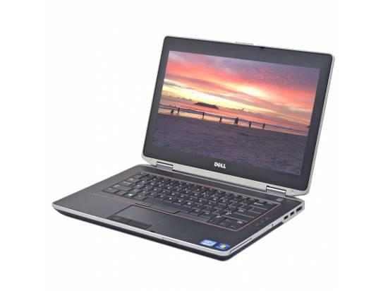 """Dell Latitude E6420 14"""" Laptop i5-2520M - Windows 10 - Grade C"""