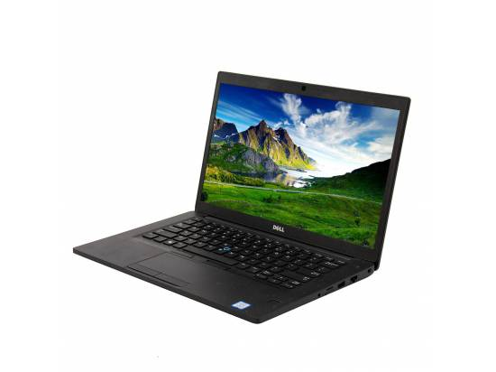 "Dell Latitude 7480 14"" Touchscreen Laptop i7-6600U Windows 10 - Grade A"