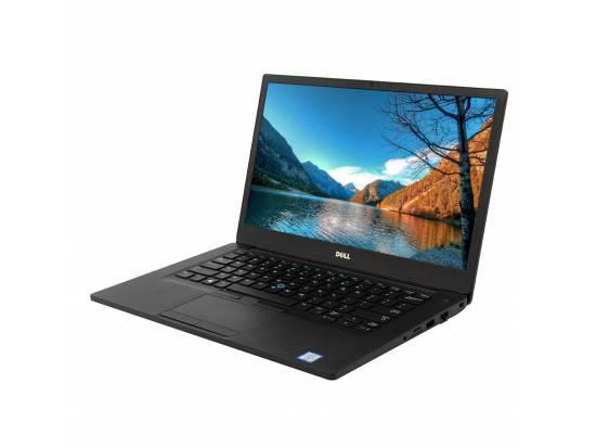 """Dell Latitude 7480 14"""" Laptop i5-6300U 2.4GHz 16GB DDR4 500GB SSD Grade A - Refurbished"""