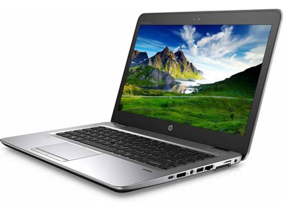 "HP EliteBook 840 G4 14"" Laptop i5-7300U - Windows 10 - Grade C"