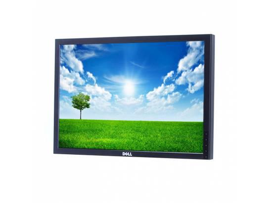 """Dell P2210t - 22"""" Widescreen LCD Monitor - No Stand - Grade C"""