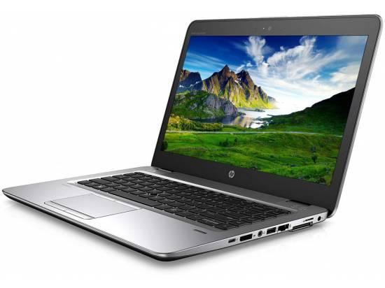 "HP EliteBook 840 G4 14"" Laptop i5-7300U - Windows 10 - Grade B"