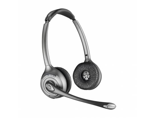 Plantronics WH350 Spare Savi Headset (83322-11) (Spare Headset Only) - Grade A