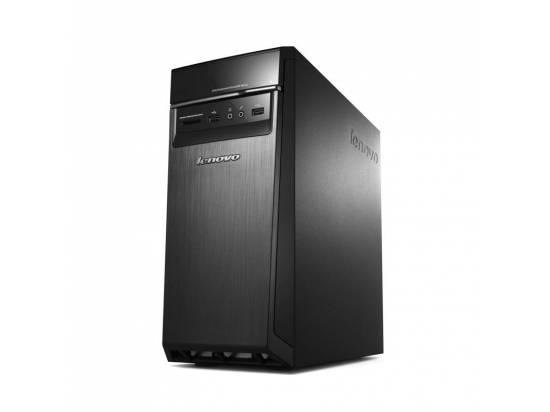 Lenovo H50 Tower Computer A10-7800 3.50Hz Windows 10 - Grade B