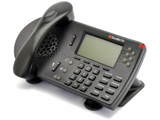ShoreTel 560 Black IP Display Speakerphone - Refurbished