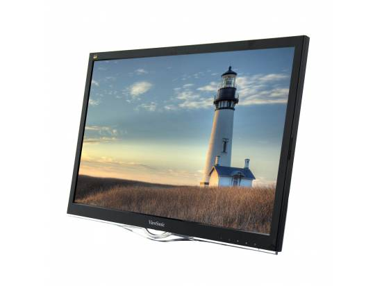 """Viewsonic VX2252mh 22"""" Widescreen LED LCD Monitor - No Stand - Grade C"""