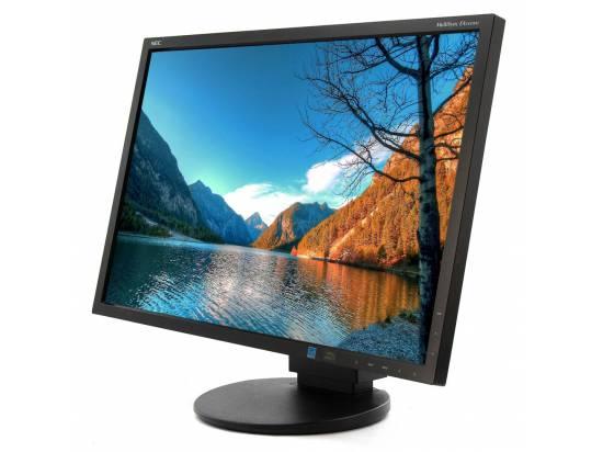 "NEC EA243WM 24"" Widescreen LCD Monitor - Grade B"