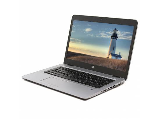 "HP EliteBook 840 G4 14"" Touchscreen Laptop i5-7300U - Windows 10 - Grade B"