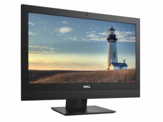 """Dell OptiPlex 5250 21.5"""" AiO Computer i7-7700 Windows 10 - Grade A"""