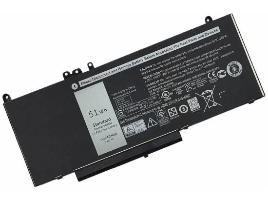 Dell  G5M10 7.4V 51Wh 6890mAh Li-ion Latitude Laptop Battery