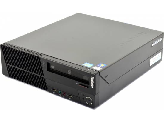 Lenovo ThinkCentre M93p SFF Computer i5-4570 Windows 10 - Grade B