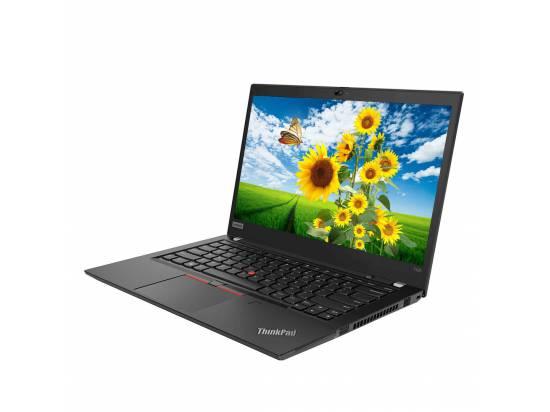 "Lenovo Thinkpad T490 14"" Laptop i5-8265U Windows 10 - Grade A"
