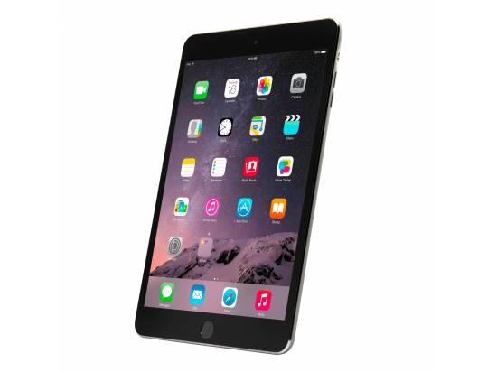 "Apple iPad Mini 3 A1599 7.9"" Tablet A7 1.3GHz 16GB - Grade A"