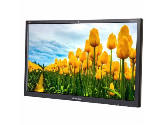 "Viewsonic Ergonomic VG2437SMC 24"" Widescreen LED Monitor - No Stand - Grade A"
