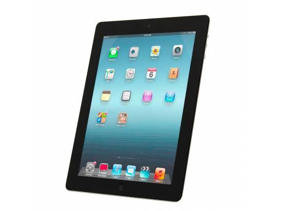 "Apple iPad A1458 4th Gen 9.7"" Tablet (WiFi Only) 16GB - Grade A"