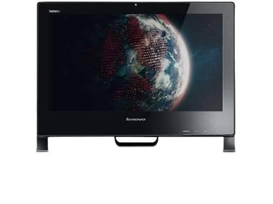 "Lenovo ThinkCentre Edge 92z 21.5"" AiO Computer i5-3470s Windows 10 - Grade A"