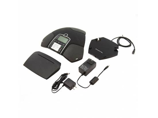 Konftel 300Wx DECT Wireless Conference Phone w/Analog Base Station - Grade A