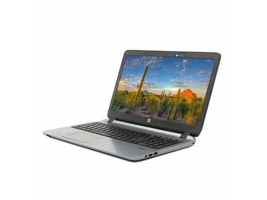 """HP Probook 455 G2 15.6"""" Laptop A6-7050 Windows 10 - Grade B"""