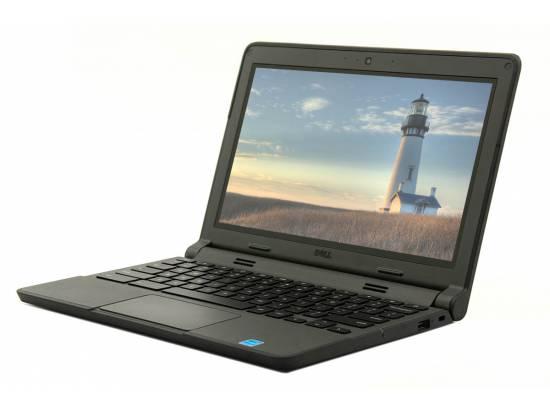 "Dell Chromebook 11 3120 11.6"" Laptop N2840L - Grade B"