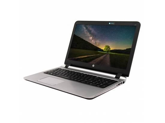 "HP ProBook 455 G3 15.6"" LED Laptop A8-7410 Windows 10 - Grade B"