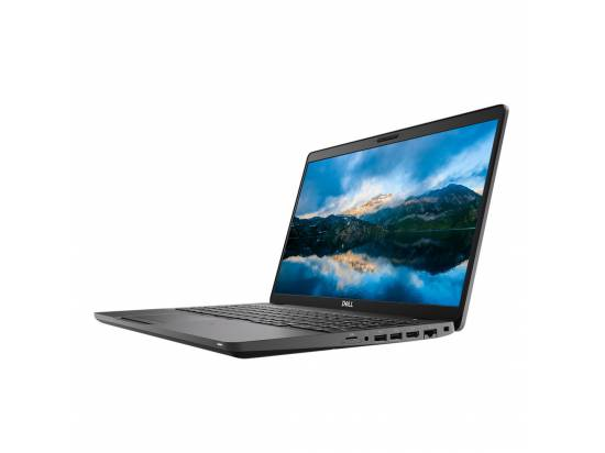 """Dell Latitude 5500 15.6"""" Laptop  i5-8365U - Windows 10 - Grade A"""