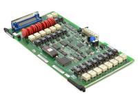 Tadiran Coral iPx500 72449272100 16-Circuit Station Card - 16SFT