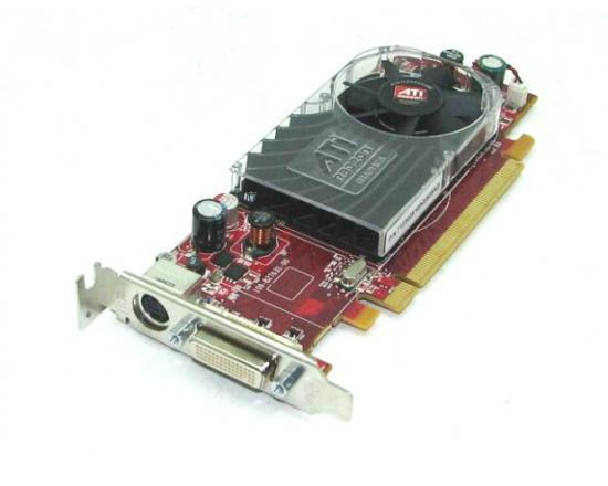 ATI Radeon HD 3450 256MB DVI / PCI-e (ATI-102-b27602)