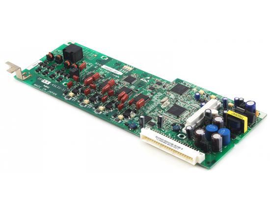 NEC Aspire S IP1NA-4SLIU-S1 4 Port Analog Station Card (0891048)