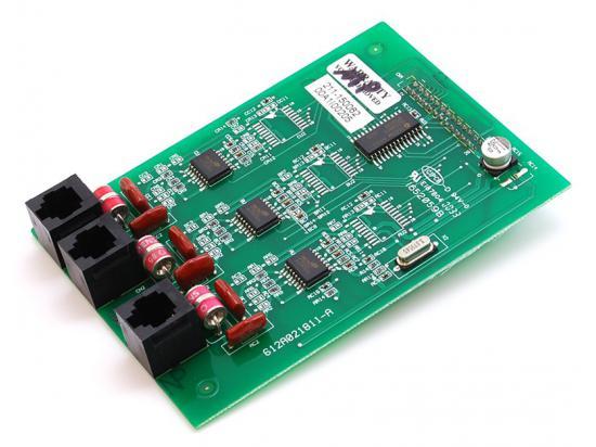 Vodavi CID-3 Port Expansion Module for CID-9 Unit