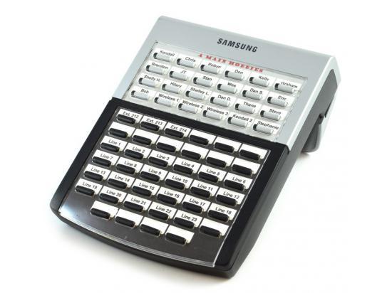 Samsung OfficeServ DS-5064B 64-Button Add On Module