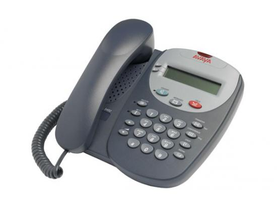Avaya 5402 12-Button Digital Display Speakerphone - Grade A