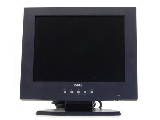 """Dell E151FP 15"""" LCD Monitor - Grade C"""