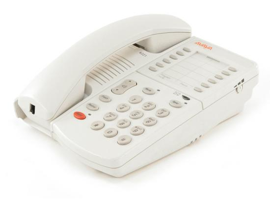 Avaya 6221 White Analog Speakerphone (700060536)