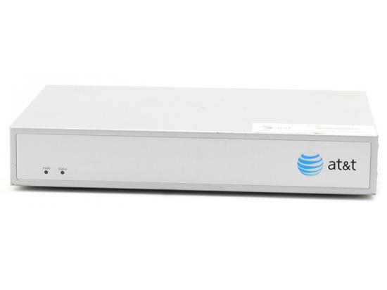 AT&T 4508E 8-Port 10/100 VoIP Router