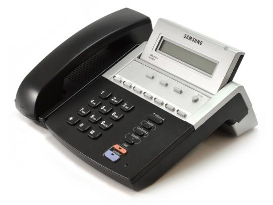 Samsung DS-5007S OfficeServ 7-Button Display Speakerphone KPDP07SBD/XAR