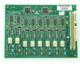 Tadiran Coral iPx500 8SLSX 8-Circuit Analog Station Daughterboard (72449275100)