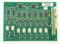 Tadiran Coral iPx500 72449275100 8-Circuit Analog Station Daughterboard - 8SLSX