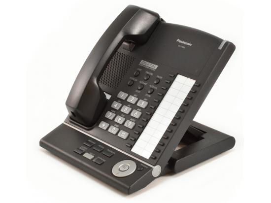 "Panasonic KX-T7625 Digital Proprietary Telephone with Speakerphone Black ""Grade B"""