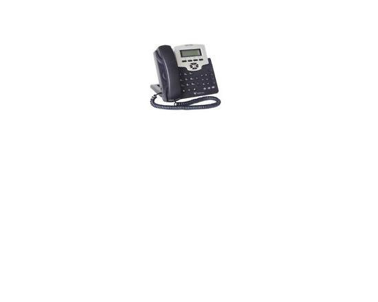 Vertical Xcelerator IP 7504-00 Black IP Display Speakerphone - Grade A