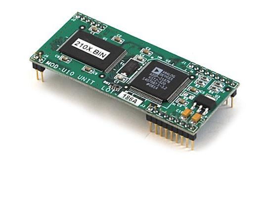 NEC Electra Elite 48/192 MOD-U10 Modem Unit for MIFM-U10 Card (750464)