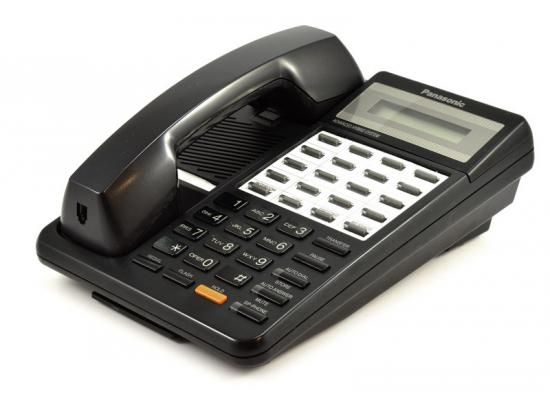 Panasonic KX-T7030 Black Display Speakerphone - Grade B