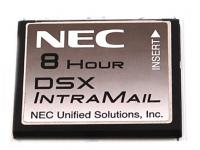 NEC DSX IntraMail 2-Port 8-Hour Voice Mail (1091060)