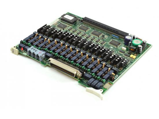 Panasonic TD500 KX-TD50175 ESLC 16 Port Enhanced Single Line w/ Message Waiting Circuit Card