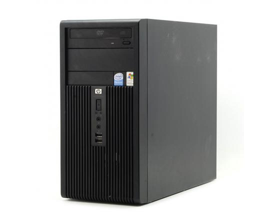 HP DX2300 MicroTower Pentium Dual Core (E2140) 1.6GHz 2GB DDR2 250GB HDD