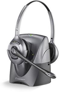 Plantronics Cs361n Wireless Headset