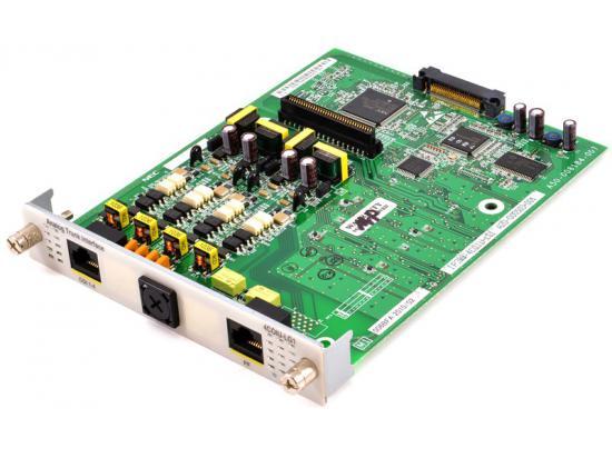 NEC UX5000 IP3WW-4COIU-LG1 4-Port CO Loop/Ground Start Trunk Card (0911072)