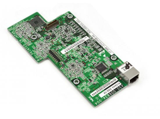 NEC UX5000 32-Resource VoIP Daughter Board (0911030)