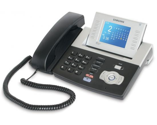 Samsung OfficeServ ITP-5112L 12-Button IP Color Display Phone