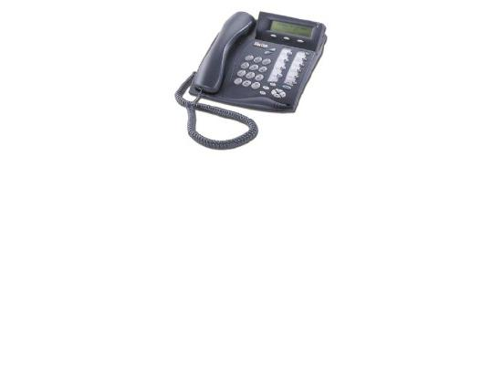 Tadiran Coral Flexset 121S Charcoal Display Phone